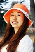 ツーウェイハット(orange)02
